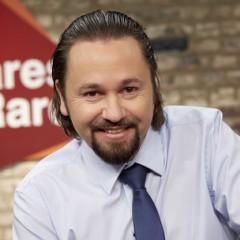 Wolfgang Pauritsch – Bild: ZDF