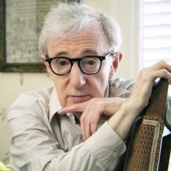 Woody Allen – Bild: SWR / © SWR/nfp marketing