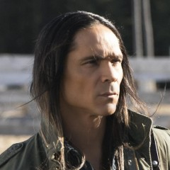 Zahn McClarnon – Bild: Chris Large/FX