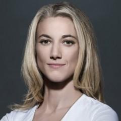 Zoie Palmer – Bild: Sony Entertainment Television