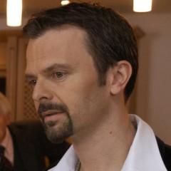 Zsolt Bács – Bild: ZDF