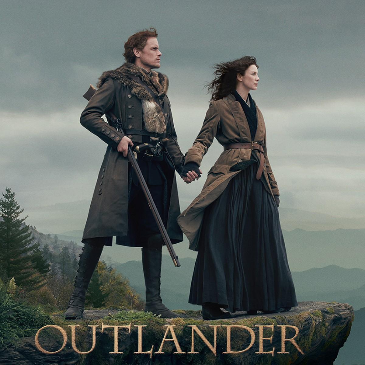 Outlander Wiederholung