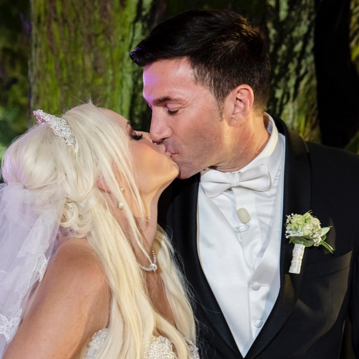 Quoten: Katzenberger-Hochzeit holt Primetime-Sieg beim jungen