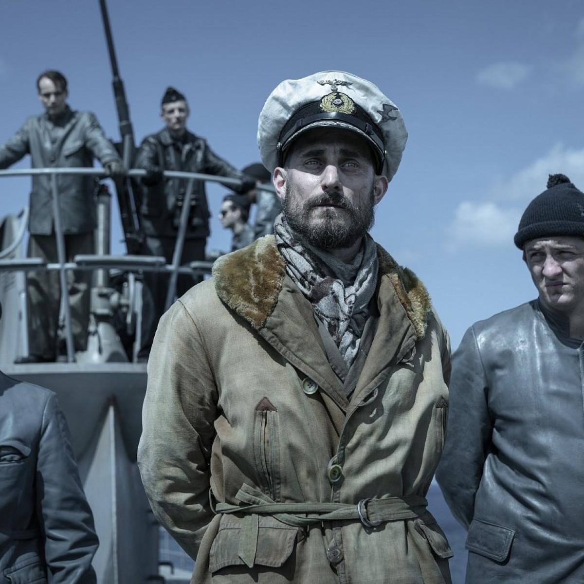 """""""Das Boot"""": Sky veröffentlicht Termin und Trailer zur zweiten Staffel – Fortsetzung startet im April – Bild: Stephan Rabold / Bavaria Fiction Gmbh"""