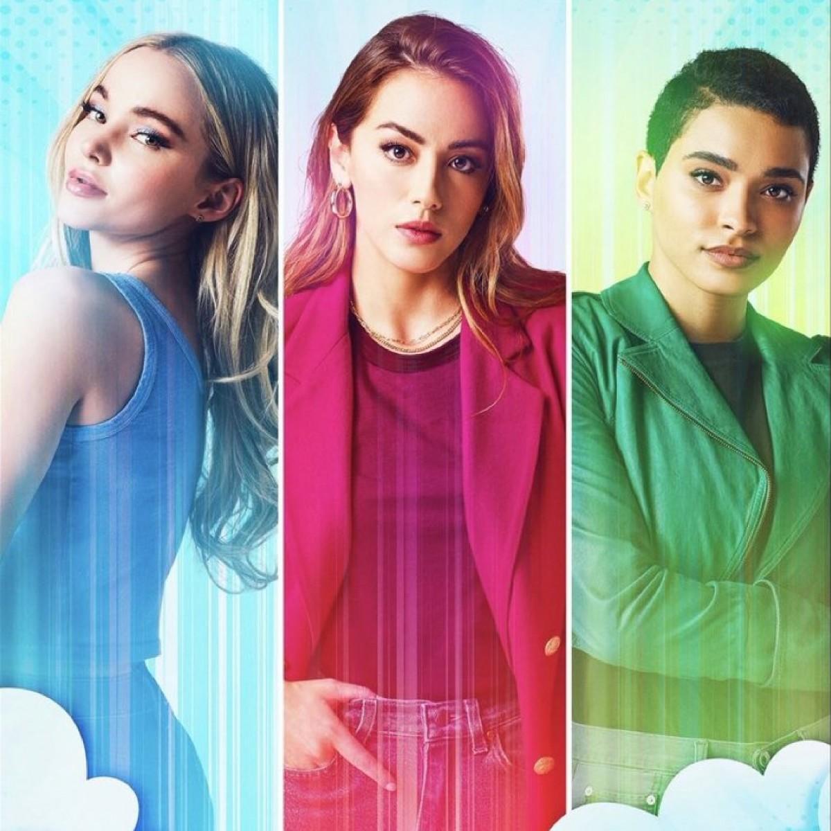 """Powerpuff"""" Erster Blick auf erwachsene Girls in der Realserie ..."""