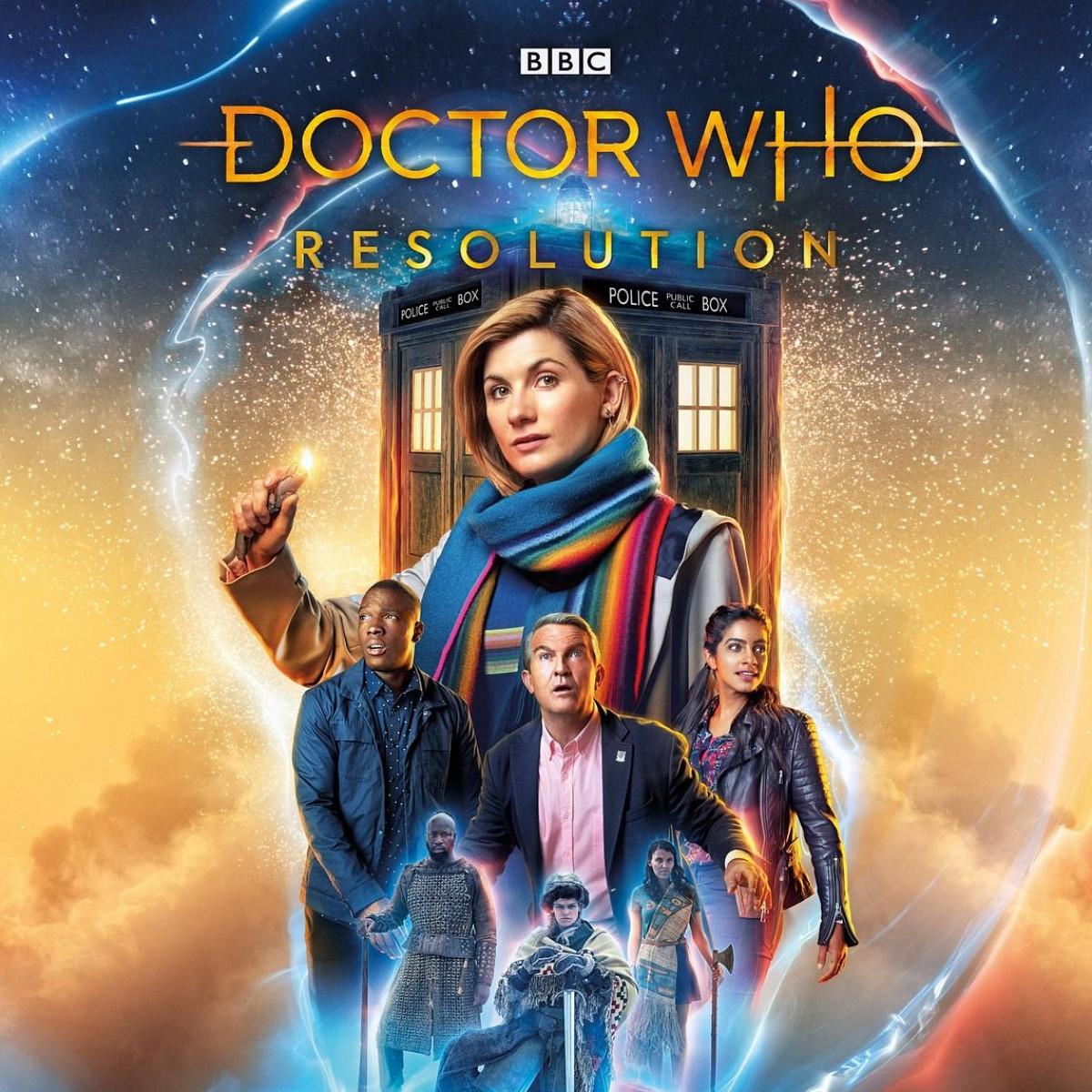 """Doctor Who"""" Neue Autoren und Regisseure bestätigt – fernsehserien.de"""