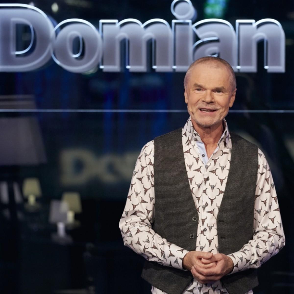 """[UPDATE] WDR setzt """"Domian live"""" im kommenden Jahr fort – Live-Talkshow aus der WDR-Kantine in Köln hat sich bewährt – Bild: WDR/Ben Knabe"""