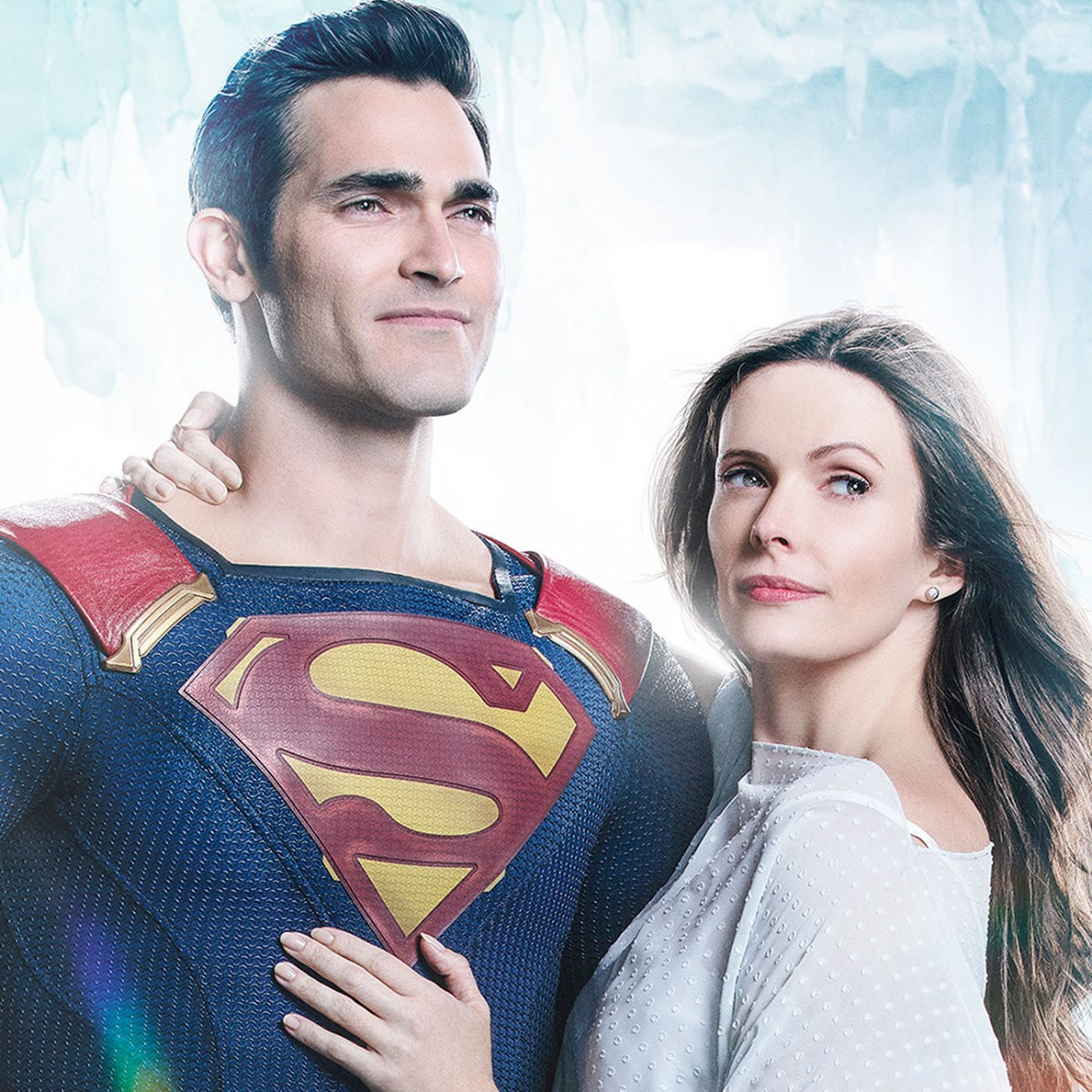"""The CW bestellt """"Walker, Texas Ranger""""- und """"Superman & Lois""""-Serien – Jared Padalecki sowie Tyler Hoechlin und Elizabeth Tulloch mit neuen Serienhauptrollen – Bild: The CW"""
