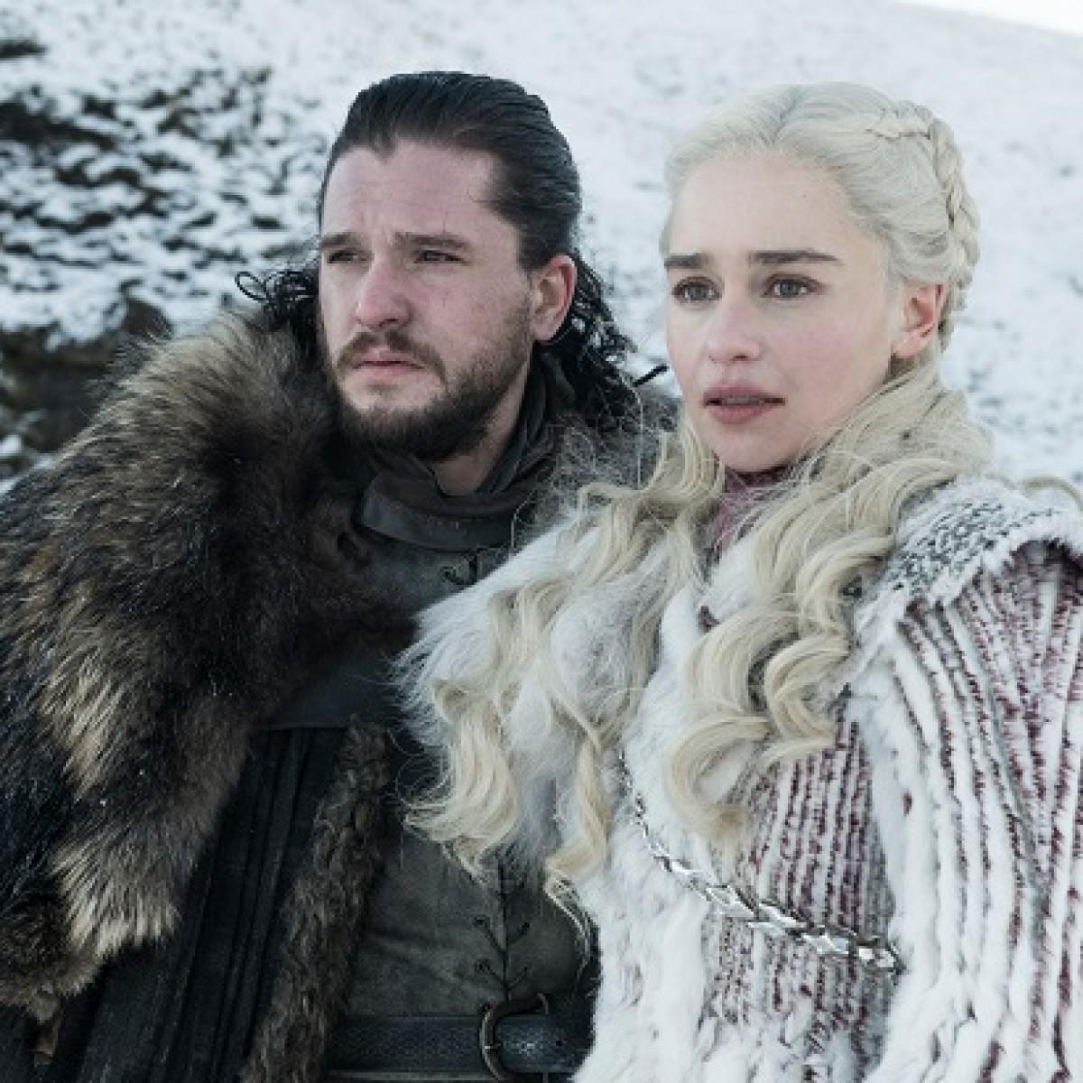 """Illegale Downloads 2019: """"Game of Thrones"""" erobert Thron ein letztes Mal zurück – Vorjahres-Spitzenreiter """"The Walking Dead"""" sackt deutlich ab – Bild: HBO/Helen Sloan"""