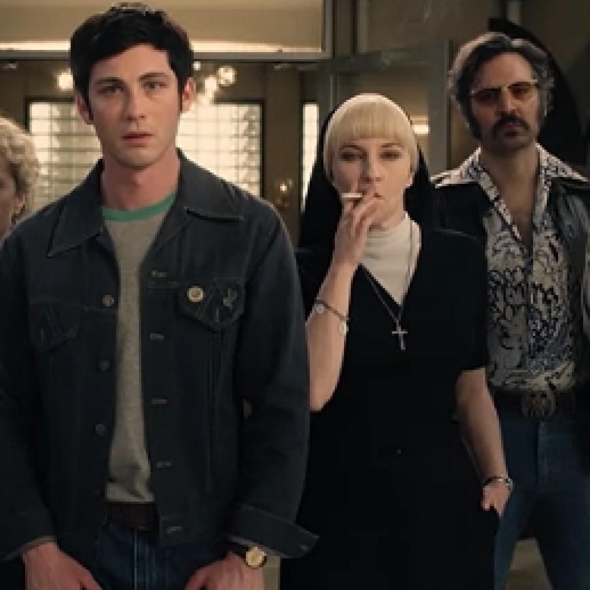 """""""Hunters"""" mit Al Pacino bekommt Startdatum – Neuer Trailer zum hochkarätig besetzten Verschwörungsthriller – Bild: Prime Video"""