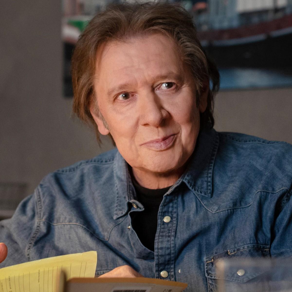 """[UPDATE] Jan Fedder (""""Großstadtrevier"""") ist tot – Schauspieler im Alter von 64 Jahren verstorben – Bild: ARD/Thorsten Jander"""
