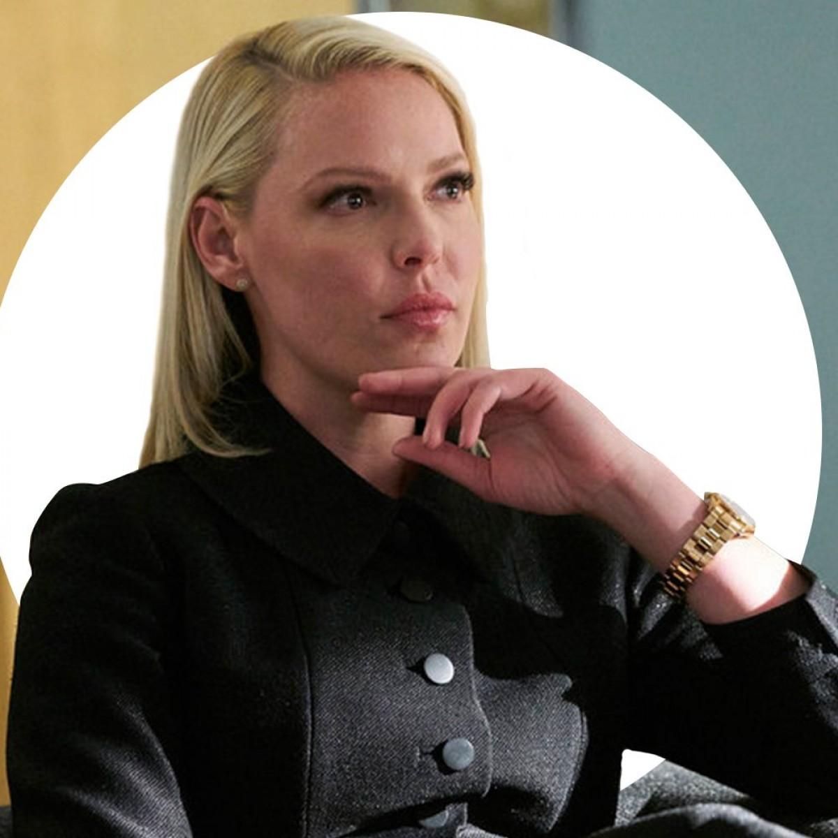 """""""Suits"""": Achte Staffel bald in Deutschland – Neue Folgen mit Katherine Heigl als zentraler Hauptdarstellerin – Bild: USA Network"""