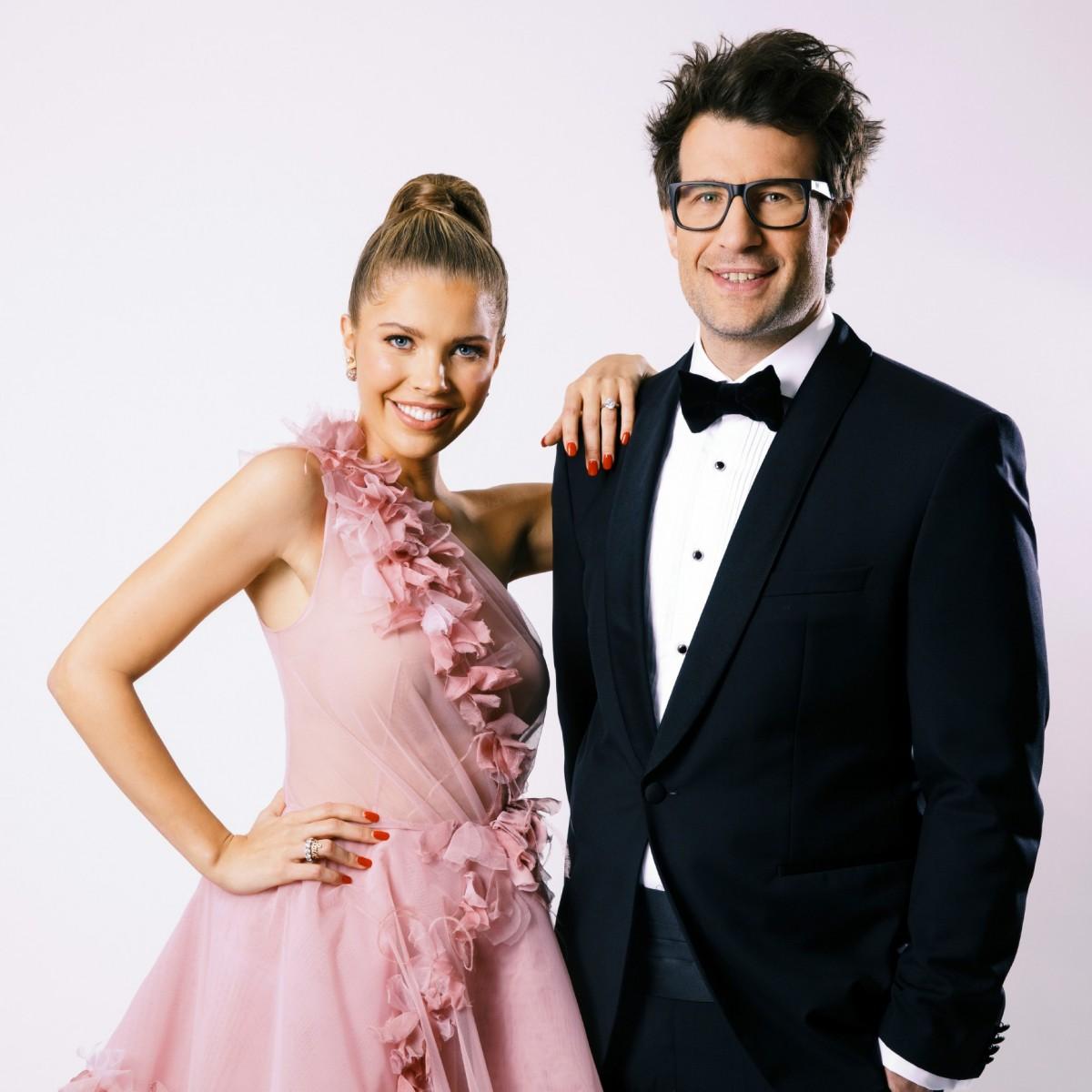 """[UPDATE] """"Let's Dance"""" startet so früh wie nie zuvor – RTL gibt die ersten neun Promi-Teilnehmer bekannt – Bild: TVNOW / Nadine Dilly"""