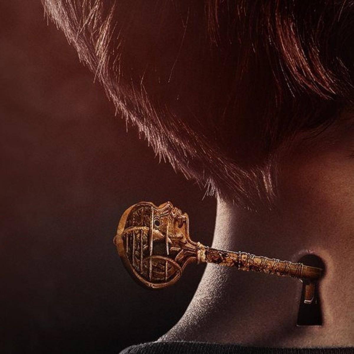 """""""Locke & Key"""": Netflix veröffentlicht Featurette zu seiner neuen Comic-Adaption – Gruseliges Coming-of-Age-Drama startet im Februar – Bild: Netflix"""