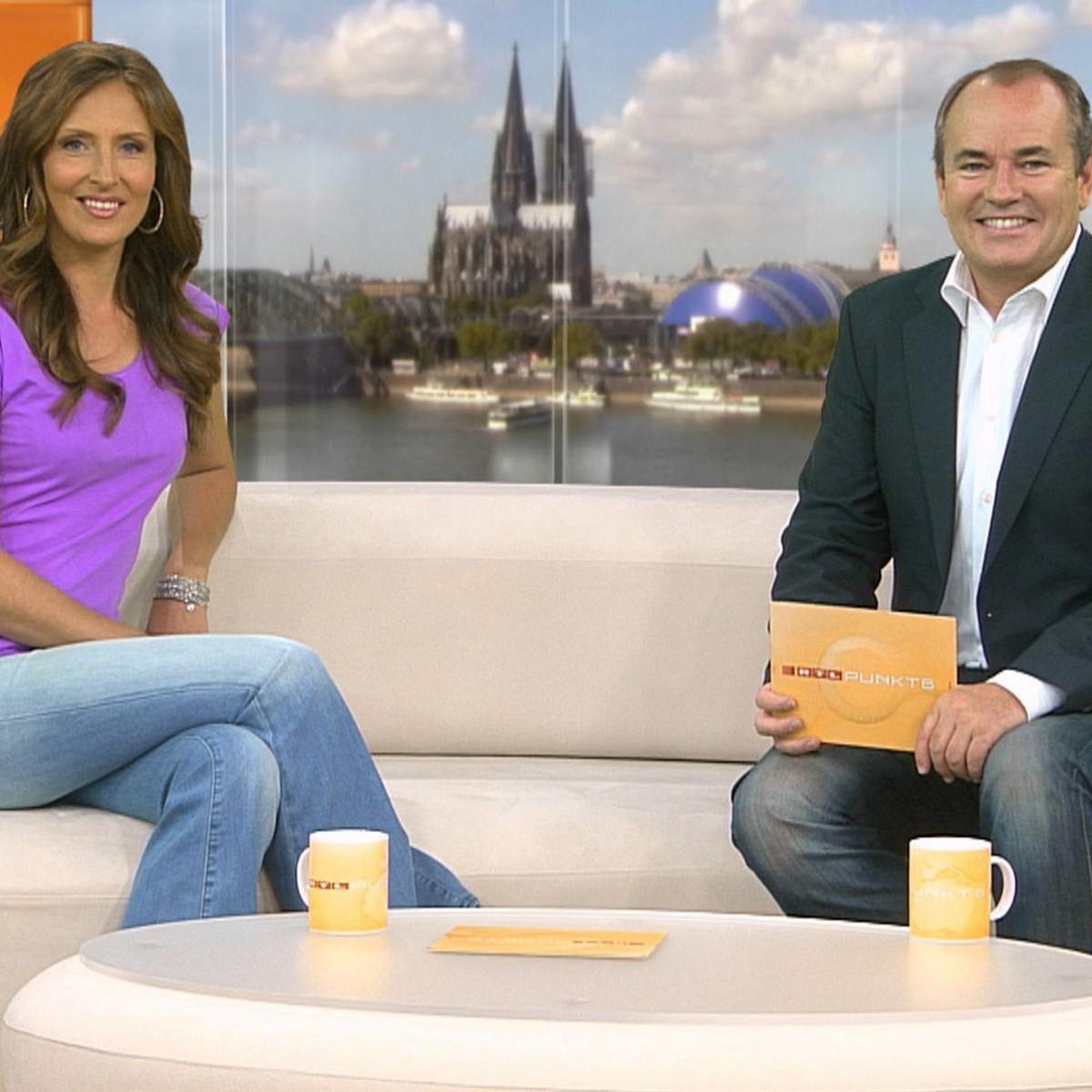 Guten Morgen Deutschland Rtl Reaktiviert Morgenmagazin