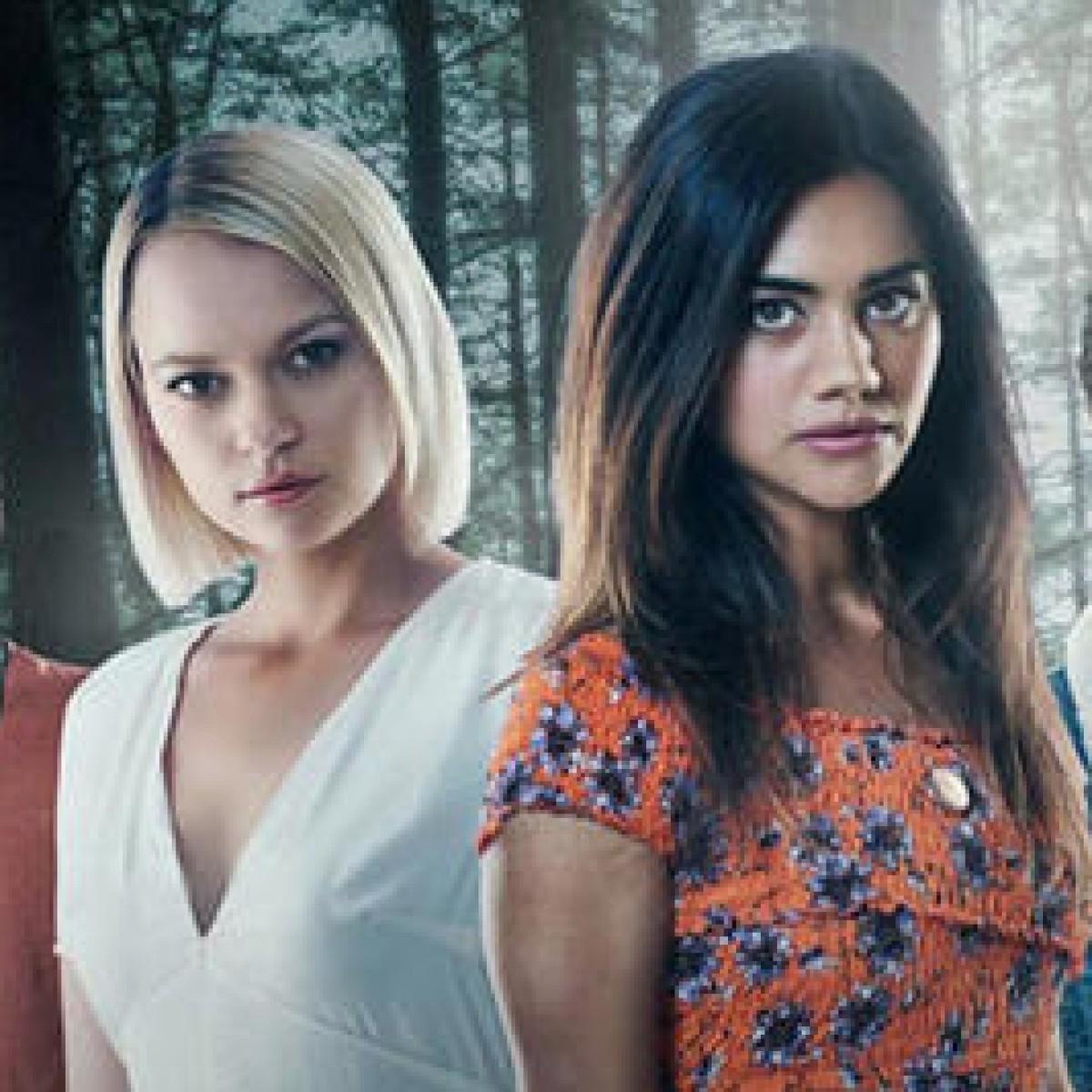 """""""The A List"""": Netflix setzt britische Serie im Alleingang fort – Mischung aus Teendrama und Mysteryserie erhält zweite Staffel – Bild: Netflix/BBC/Kindle Entertainment"""