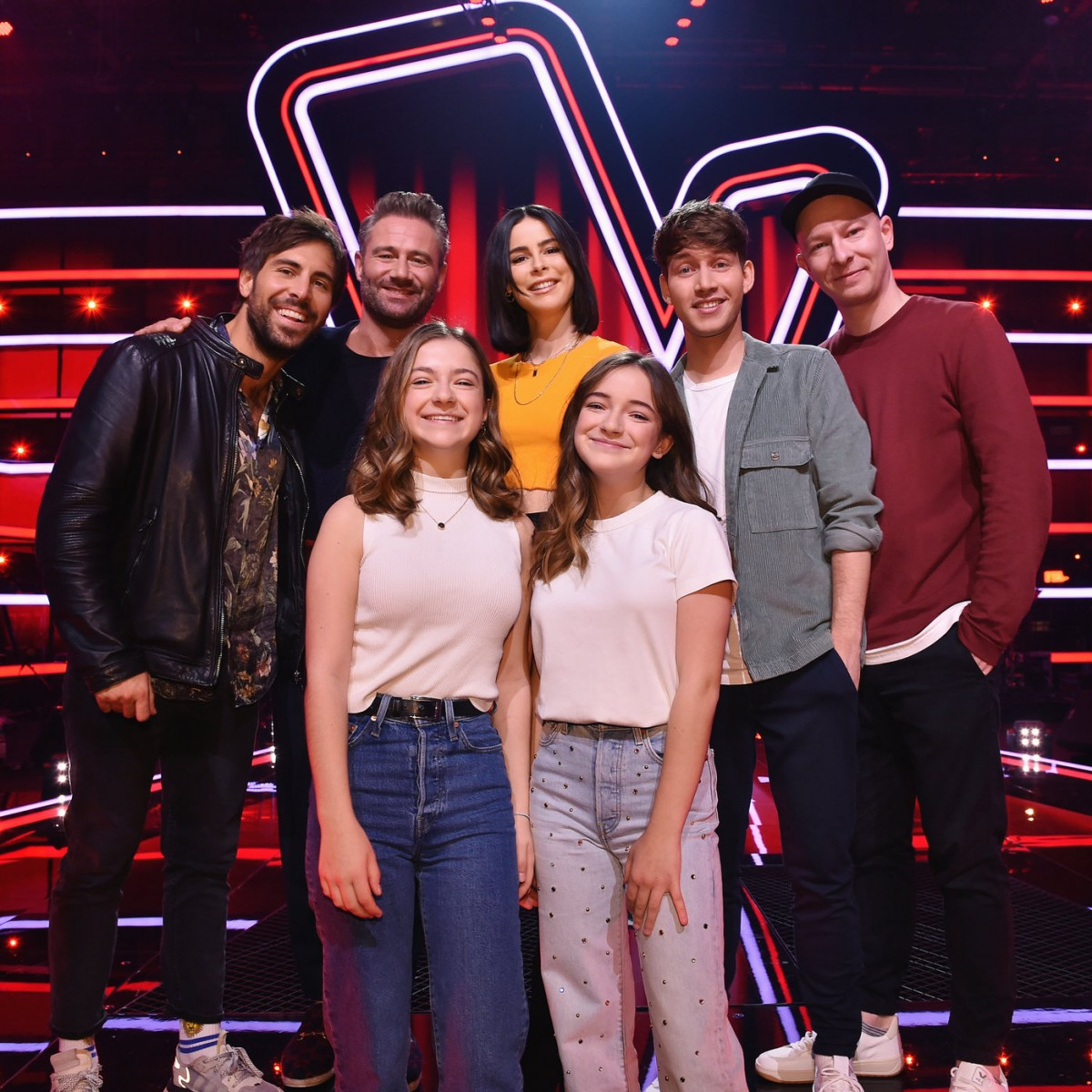 """""""The Voice Kids"""": Starttermin der neuen Staffel steht fest – Vorjahressieger kehren als Backstage-Moderatoren zurück – Bild: Sat.1/André Kowalski"""