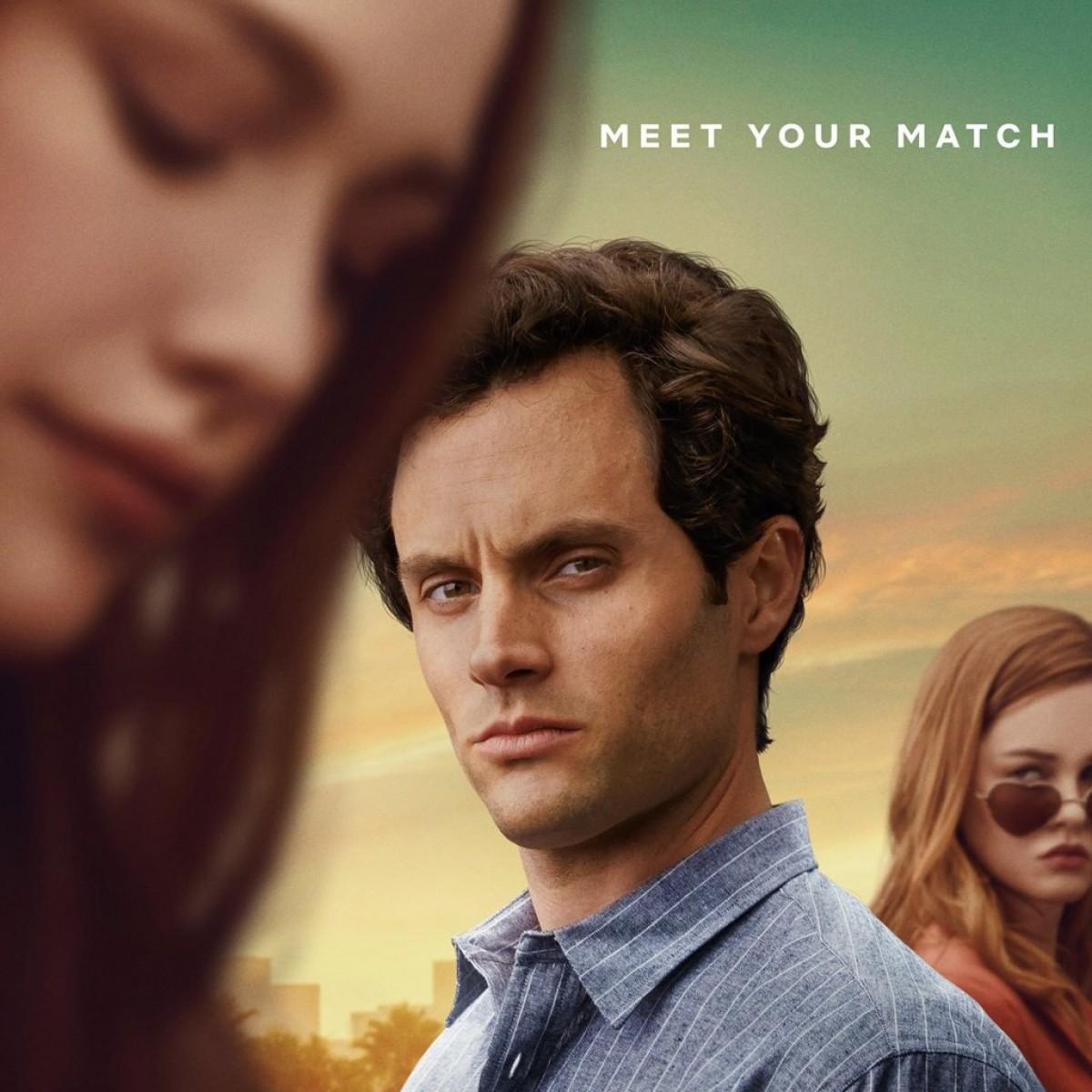 """""""You – Du wirst mich lieben"""": Netflix bestellt dritte Staffel – Geschichte von Joe Goldberg wird weitererzählt – Bild: Netflix"""