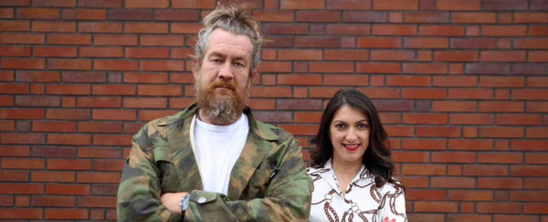 """""""3 Familien 3 Chancen"""" mit Patrick Grabowski und Emitis Pohl – Bild: RTL Zwei"""