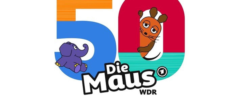 """50 Jahre """"Die Sendung mit der Maus"""": Das plant die ARD zum Geburtstag – Zahlreiche Sondersendungen zum Jubiläum des Kinderklassikers – Bild: WDR"""