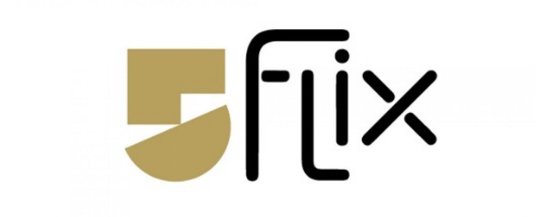 """""""5flix"""" – Bild: Tele 5"""