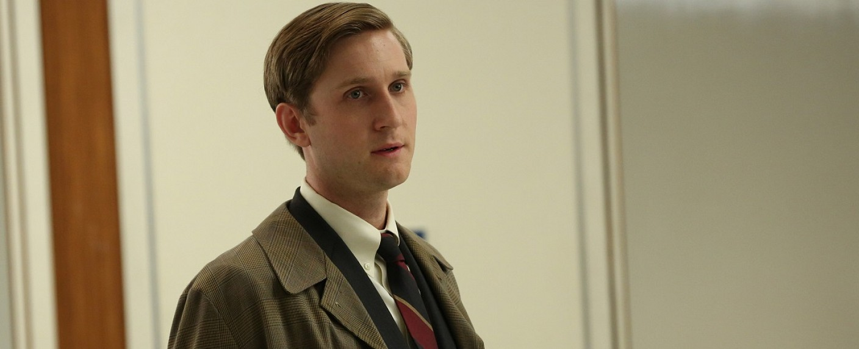 "Aaron Staton in ""Mad Men"" – Bild: AMC"
