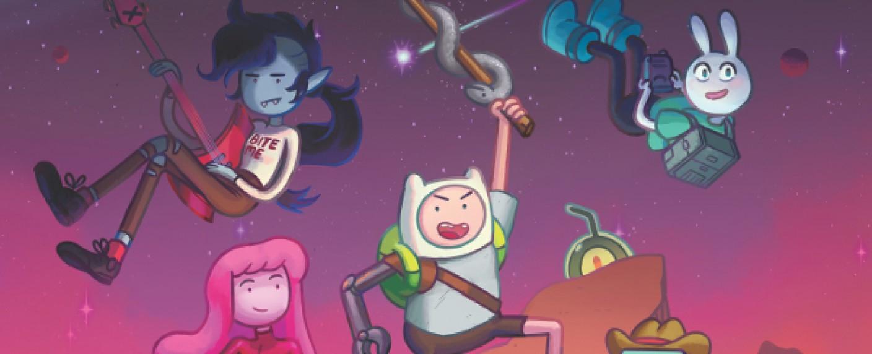 """Adventure Time: Distant Lands"" – Bild: HBO Max"
