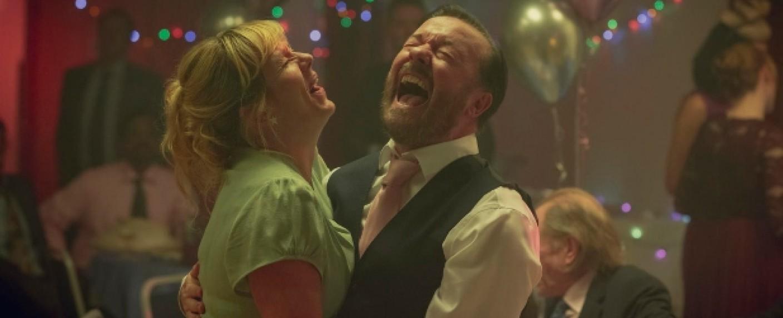 """""""After Life"""" – Bild: Netflix"""