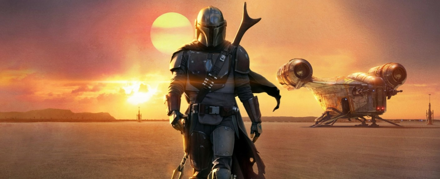 """The Mandalorian"" – Bild: Disney+"