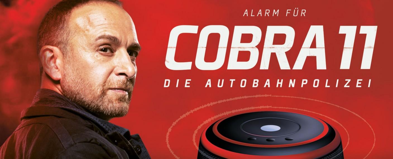 """""""Alarm für Cobra 11"""": RTL startet interaktives Hörspiel zur Serie – Vorgeschichte zur runderneuerten TV-Staffel des Dauerbrenners – Bild: TVNOW"""