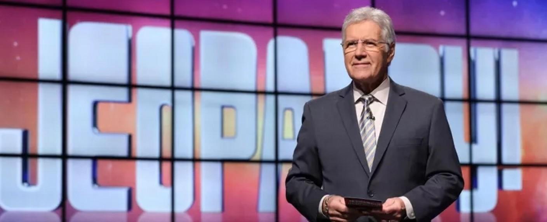 """Alex Trebek führte seit 1984 durch """"Jeopardy!"""" – Bild: Sony Pictures Television"""