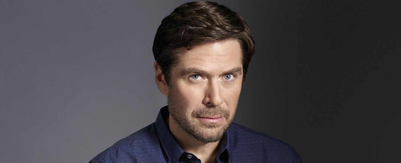 "Alexis Denisof in ""Finding Carter"" – Bild: MTV"