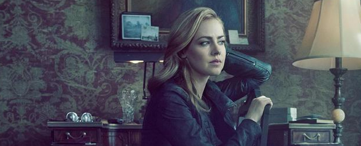 "Amanda Schull in ""12 Monkeys"" – Bild: Syfy"