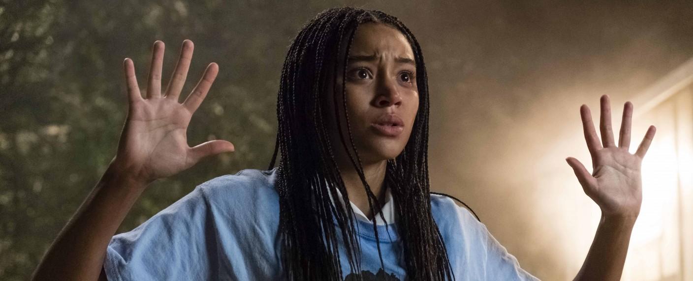 "Amandla Stenberg in ""The Hate U Give"" – Bild: Erika Doss/2018 Twentieth Century Fox Film Corporation. All rights reserved"