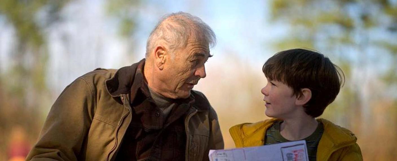 """Robert Forster in """"Amazing Stories"""" – Bild: Apple TV+"""