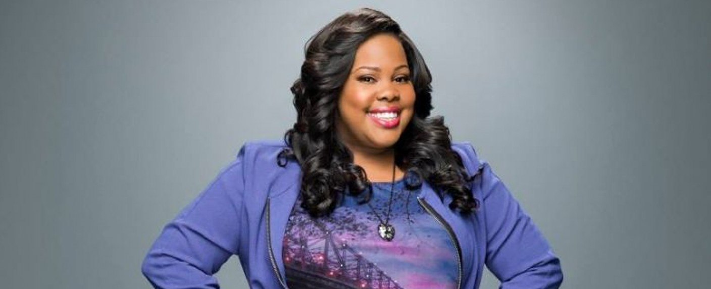 "Amber Riley in ""Glee"" – Bild: FOX"