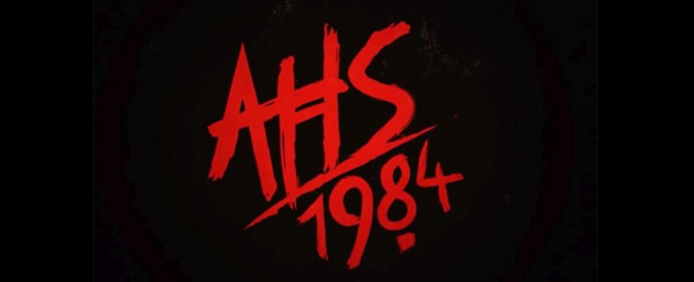 """""""American Horror Story: 1984"""" startet im September – Bild: FX/Screenshot"""