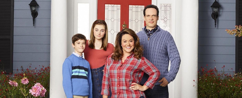 """American Housewife"" – Bild: ABC/Craig Sjodin"