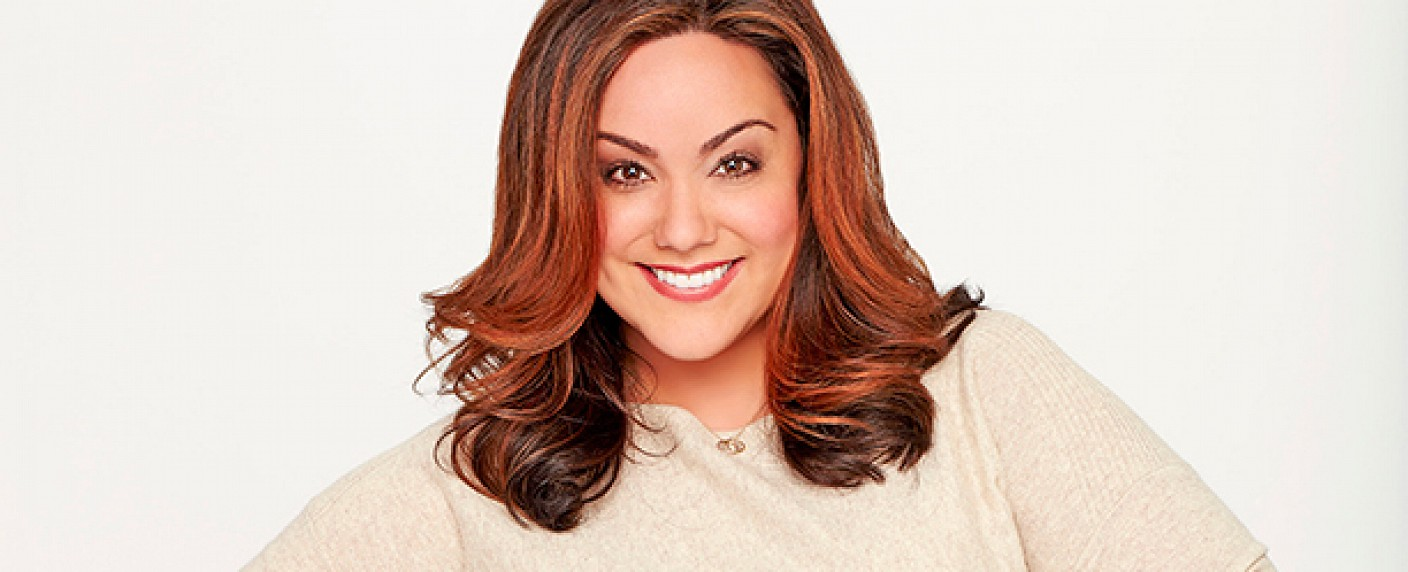 "Katy Mixon als Katie Otto in ""American Housewife"" – Bild: ABC"