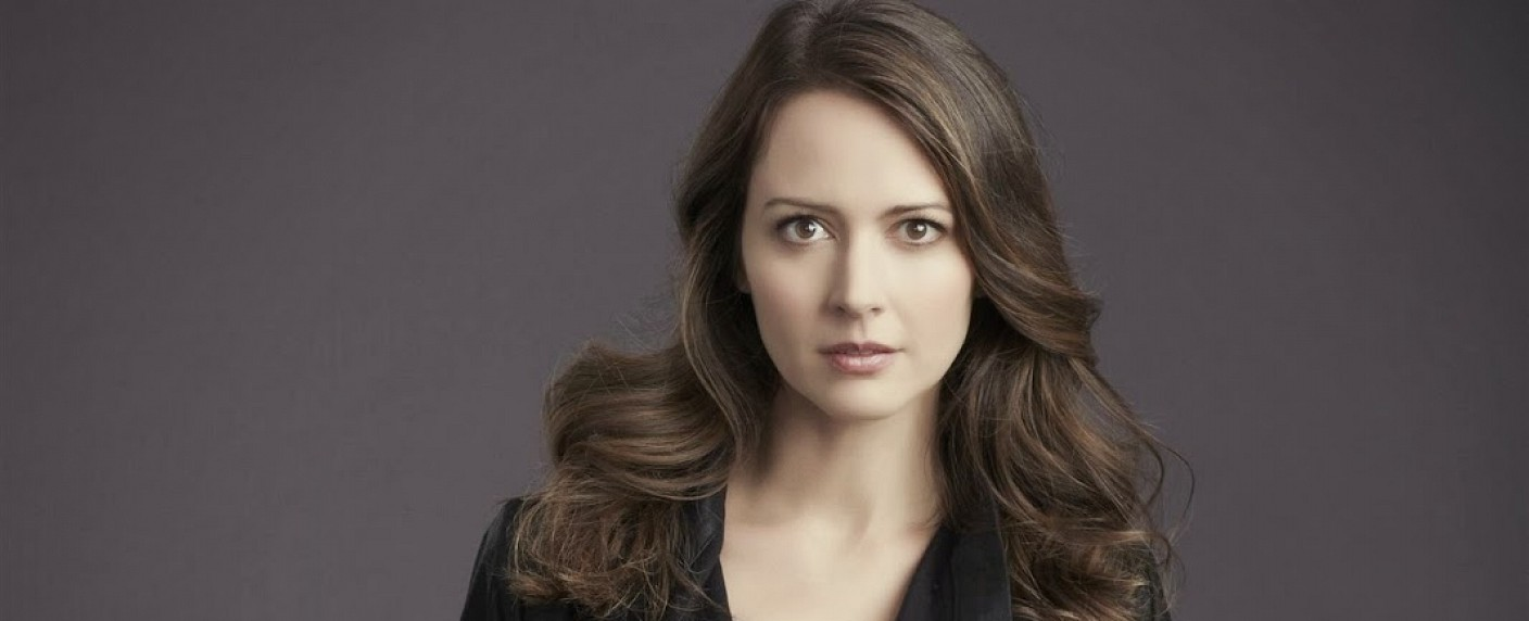 "Amy Acker als Samantha ""Root"" Groves in ""Person of Interest"" – Bild: CBS"