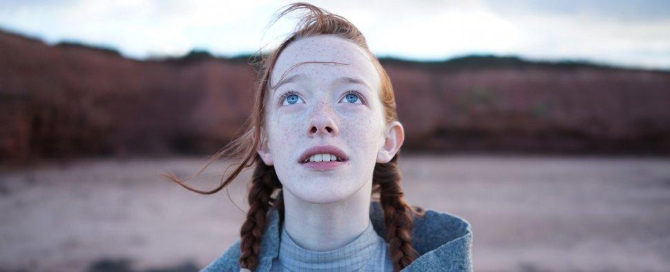"""Amybeth McNulty in """"Anne with an E"""" – Bild: CBC/Chris Reardon"""