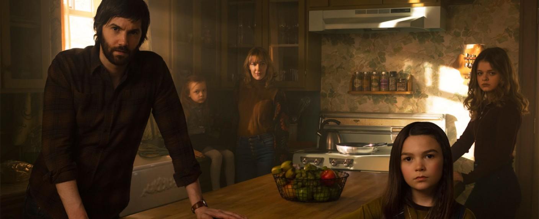 "AppleTV-Serie ""Home Before Dark"" – Bild: AppleTV+"