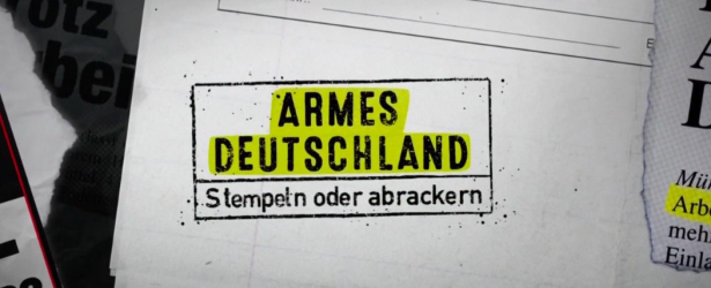 """Clash der Sozialdokus: RTL und RTL II duellieren sich am Dienstag – """"Armes Deutschland"""" gegen """"Zahltag!"""" und Co. – Bild: RTL II"""