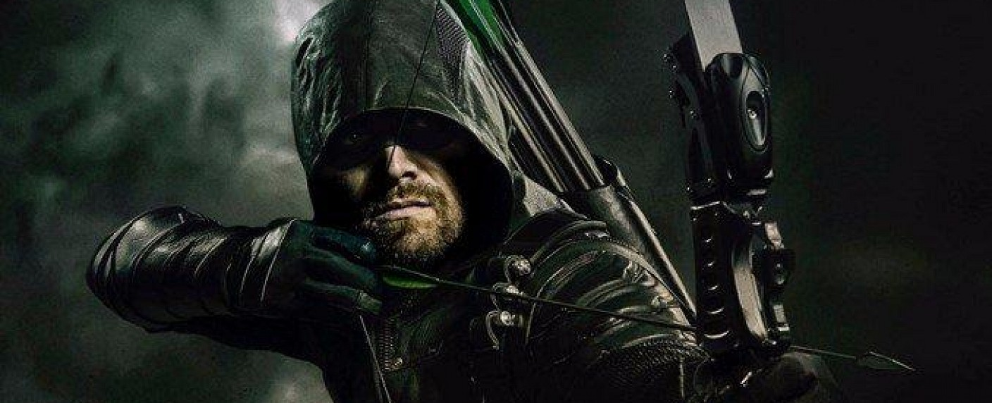 """Arrow"" – Bild: The CW"