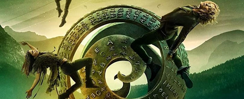 """Ausschnitt aus dem Poster zur finalen Staffel von """"The 100"""" – Bild: The CW"""