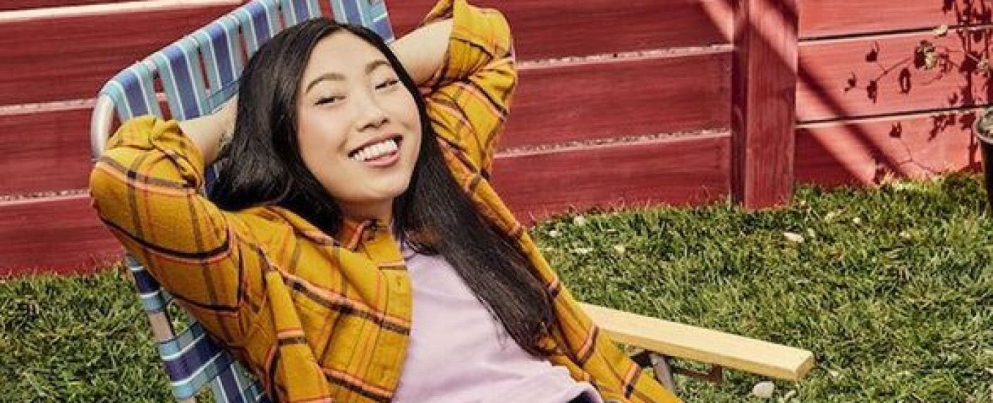 """Neue Serie """"Awkwafina Is Nora from Queens"""" – Bild: Comedy Central"""