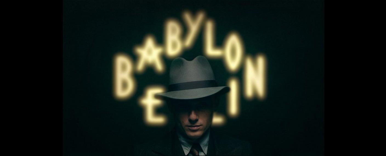 """""""Babylon Berlin"""" – Bild: X Filme"""