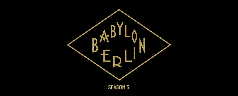 """Filmklassiker zum Start der dritten Staffel """"Babylon Berlin"""" ab Oktober im Ersten. – Bild: X Filme Creative Pool, Sky, ARD und Beta Film"""