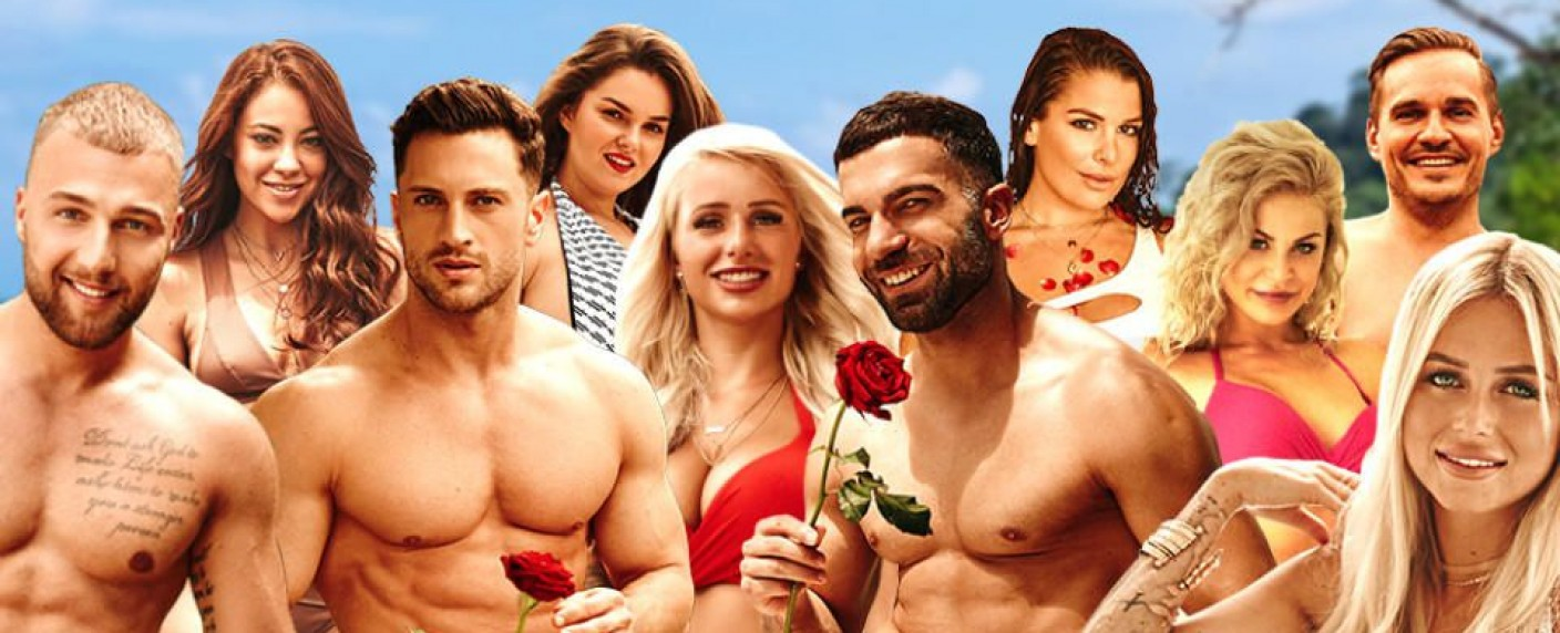 """Bachelor in Paradise"" – Bild: MG RTL D"