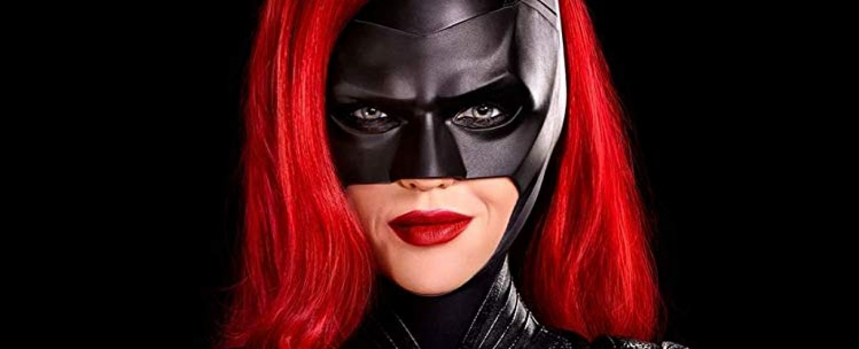 "Ruby Rose in der Maske als ""Batwoman"" – Bild: The CW"